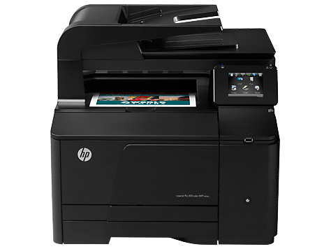 hp laserjet pro 200 driver windows 8