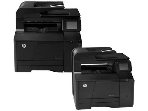 Impresora HP LaserJet Pro 200 Color MFP M276