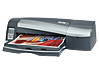 HP Designjet 90 Printer - Left