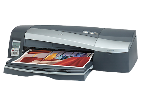 Εκτυπωτής HP DesignJet 90 series