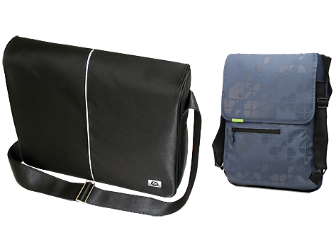 HP Notebook Courier Bag-serie
