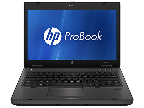 HP ProBook 6460b notebook