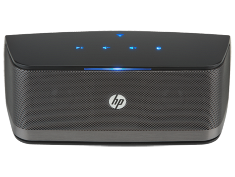 Altavoz Bluetooth HP portátil