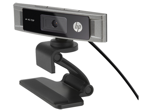 HP HD 3310-webbkamera