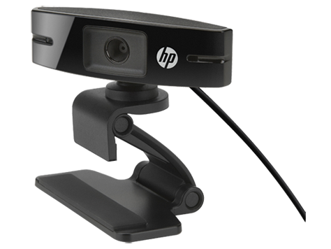 Webcam HP 1300
