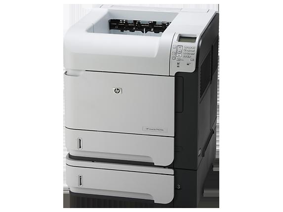HP LaserJet P4015tn Printer