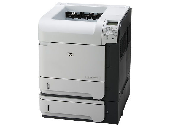 HP LaserJet P4515tn Printer