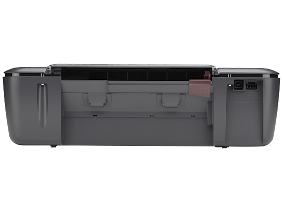 HP Deskjet 2000 Printer - J210c - Rear