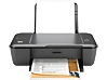 HP Deskjet 2000 Printer - J210c - Center