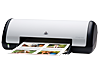 HP Deskjet D1445 Printer - Left