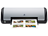 HP Deskjet D1445 Printer - Center