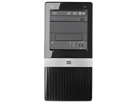 HP Pro 2000 Microtower PC