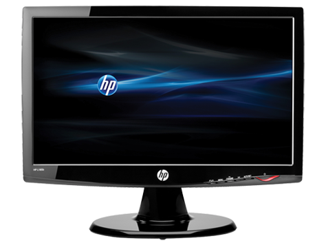 HP L185b 18.5-inch Widescreen LCD Monitor