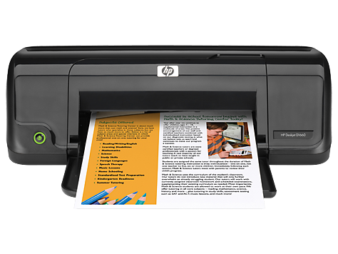 HP D1600 DESKJET PRINTER WINDOWS 8 DRIVER