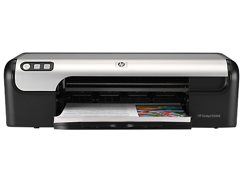 HP Deskjet D2468 Printer