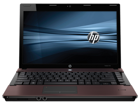 Notebook HP ProBook 4425s