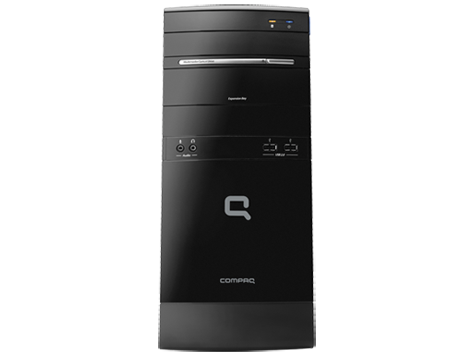 Compaq Presario CQ5500 Desktop PC series