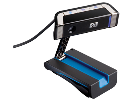 HP Elite Autofokus-Webcam