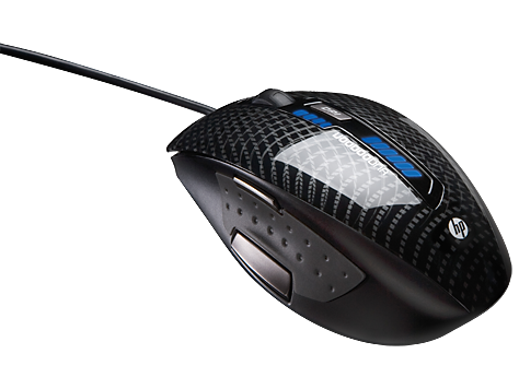 HP Laser Gaming Mouse series