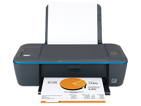 HP Deskjet Ink Advantage 2010 Printer series - K010