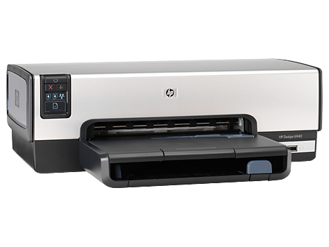 HP Deskjet 6940 Printer series