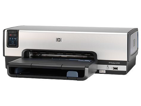 hp deskjet 6940 printer user guides hp customer support rh support hp com HP Deskjet 2545 HP Deskjet 6940 Color Ink