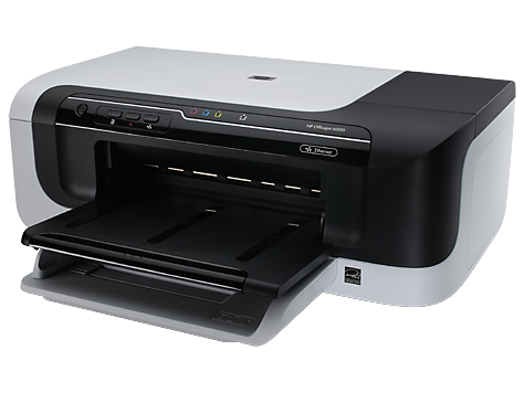 HP Officejet 6000 Special Edition Drucker - E609b - Treiber ...