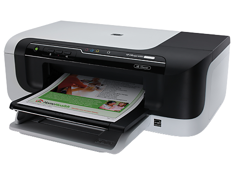 HP Officejet 6000 Special Edition Printer - E609b