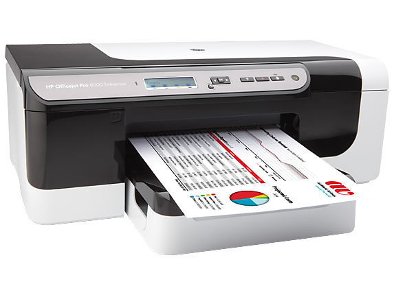 HP Officejet Pro 8000 Driver Printer Download A809a