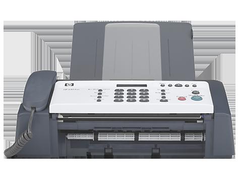HP 640 Fax series