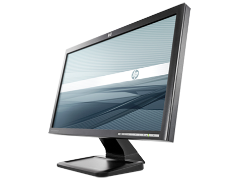 HP LE2001wm 20-inch Widescreen LCD Monitor