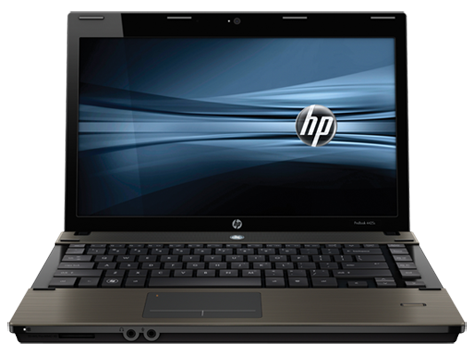 PC notebook HP ProBook 4425s