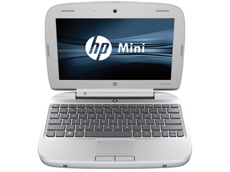 HP Mini 100e Educatieve Editie