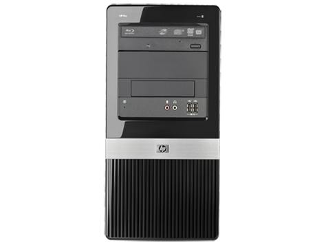 PC microtower HP Pro 3005