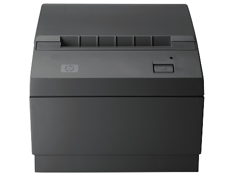 HP PUSB Thermal Receipt-printer