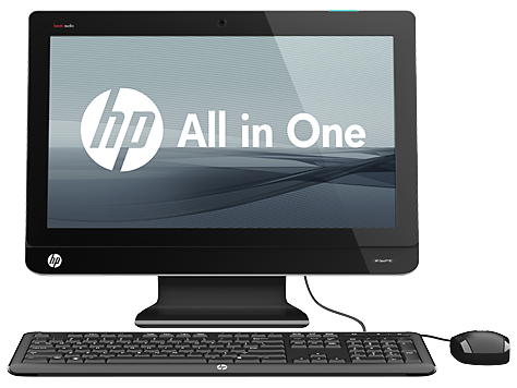 Serie PC desktop HP Omni 220-1000
