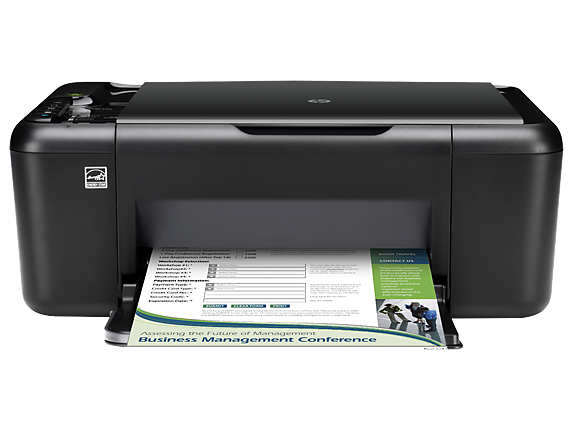HP Officejet 4400 All-in-One Printer - K410a