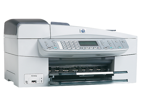 HP Officejet 6200 All-in-One