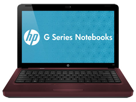 HP G42-400 Notebook PC series