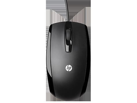 3-кнопочная оптическая мышь USB HP