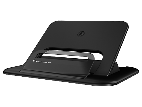 HP universele notebookstandaard