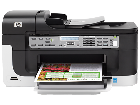 hp officejet 6500 wireless all in one printer e709n hp customer rh support hp com Ink Cartridge for HP 6500A HP 6500A Drivers