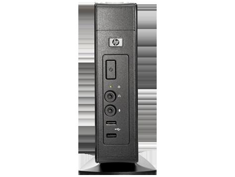 Client léger HP t5545