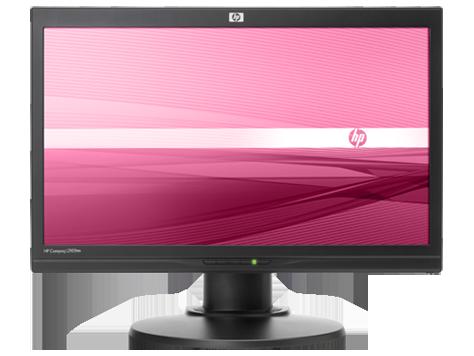 Monitor LCD HP Compaq L2105tm com tela sensível ao toque, de 21,5 polegadas