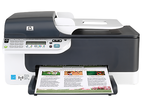 HP J4550 PRINTER DRIVERS