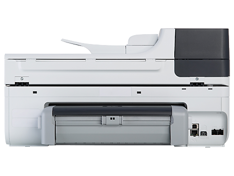 HP Officejet J6424 All-in-One Printer