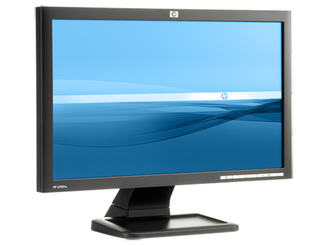 HP LE1851w 18,5 Zoll Widescreen LCD-Monitor