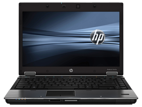 HP EliteBook 8440w mobiel workstation