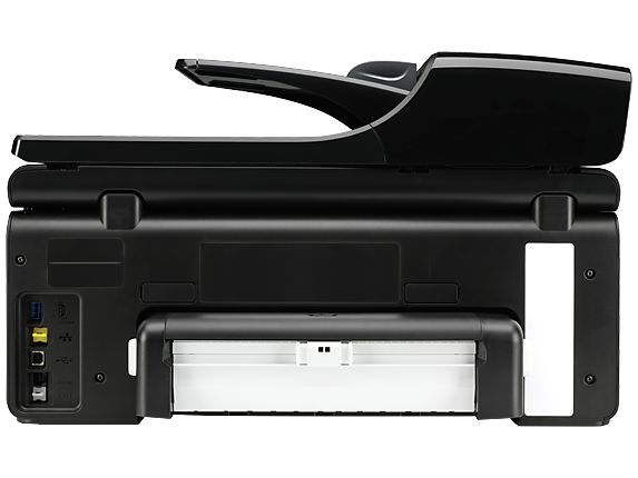 Topp HP Officejet Pro 8500A Plus e-All-in-One Printer - A910g ME-42