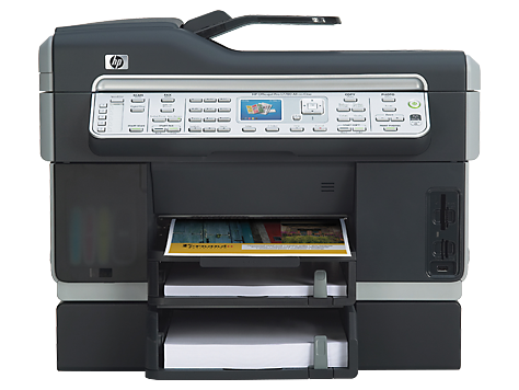 HP Officejet Pro L7700 All-in-One Printer series